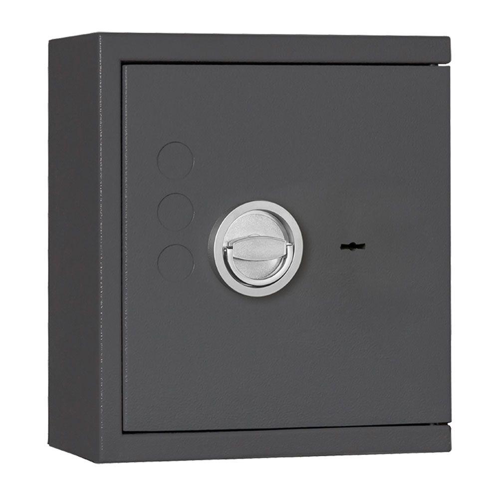 format kwt 900 kurzwaffentresor mit schl ssel tresor online shop 383 89. Black Bedroom Furniture Sets. Home Design Ideas