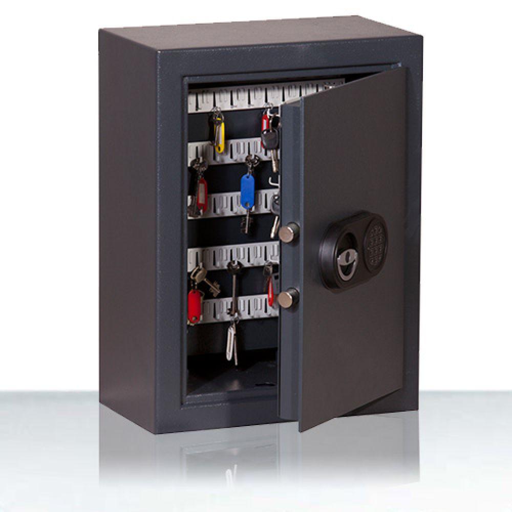 m ller safe schl sseltresor stz100 mit schl ssel tresor. Black Bedroom Furniture Sets. Home Design Ideas