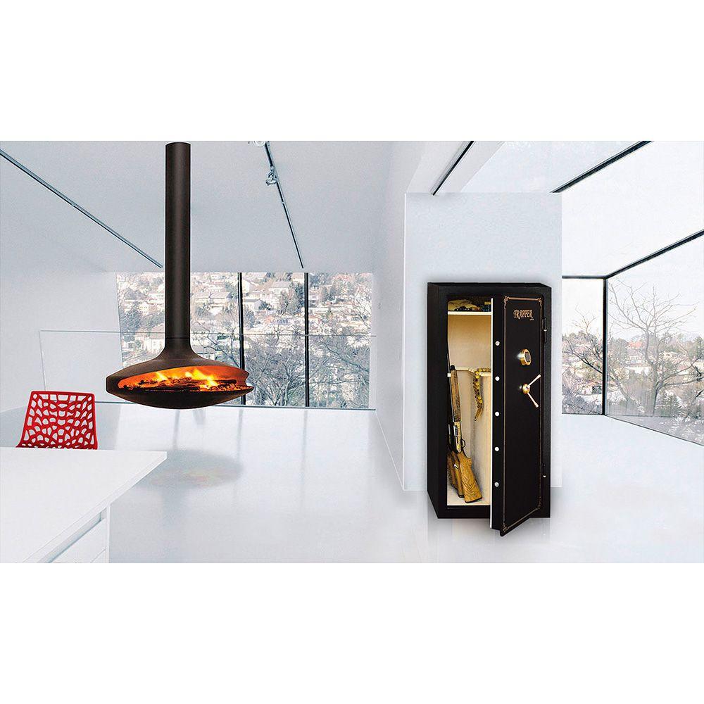 trapper 610 waffenschrank tresor online shop 3646 54. Black Bedroom Furniture Sets. Home Design Ideas