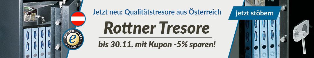 Rottner Tresore